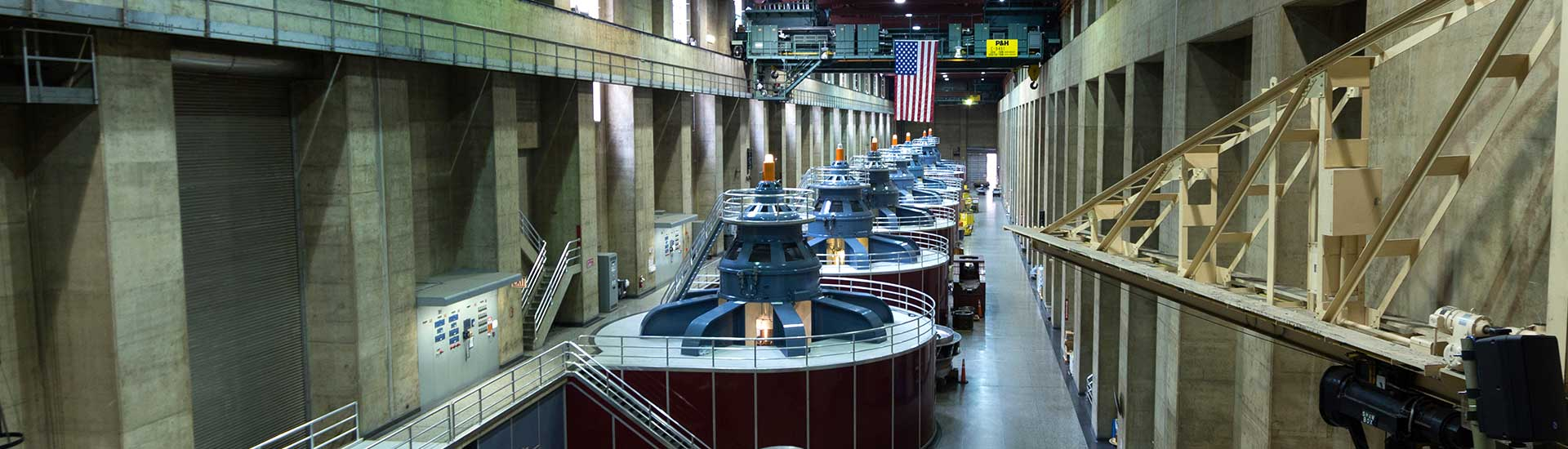 Hoover Dam Tours >> Guided Hoover Dam Tour From Las Vegas Pink Jeep Tours